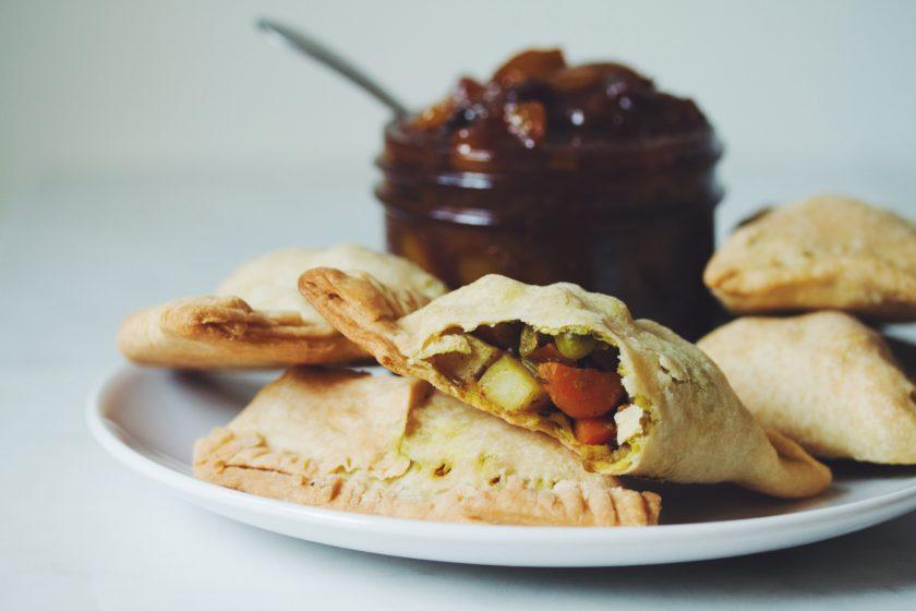 vegan samosas_hot for food