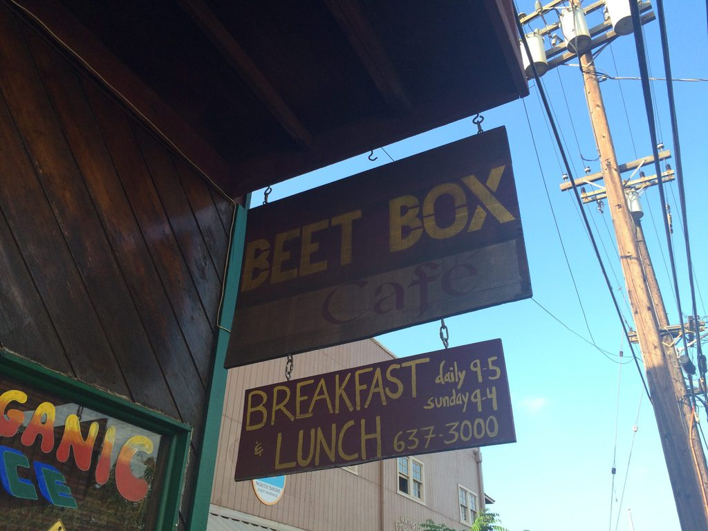 beet box cafe_hot for food