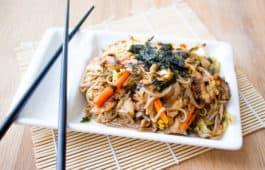 yakisoba_hot for food