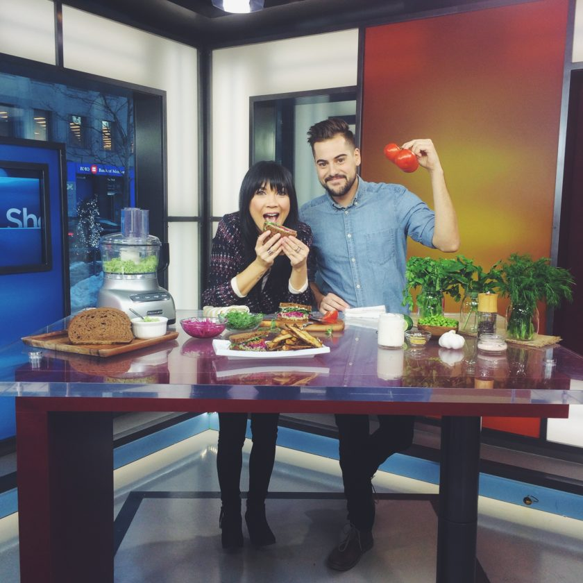 global news_hot for food