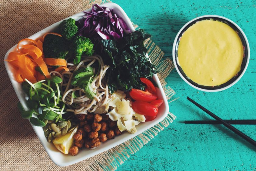 the buddha bowl_hot for food