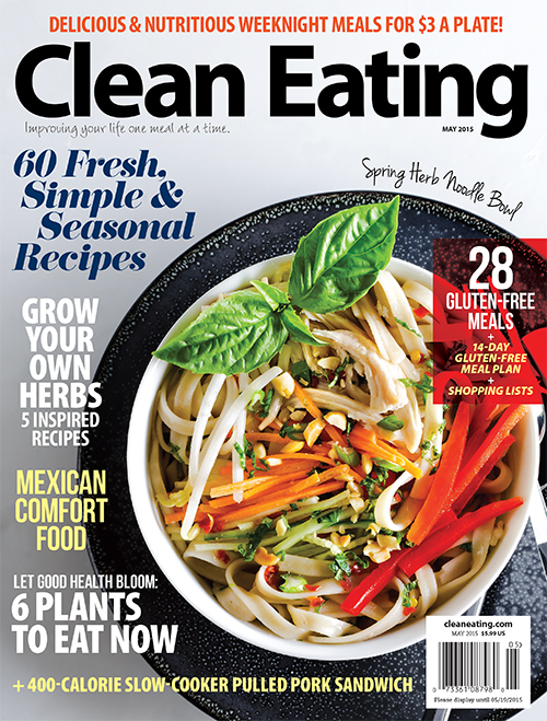 CleanEating_MayCover