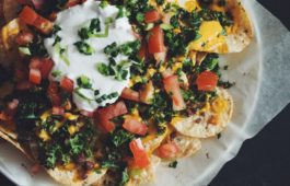 vegan nachos supreme_hot for food