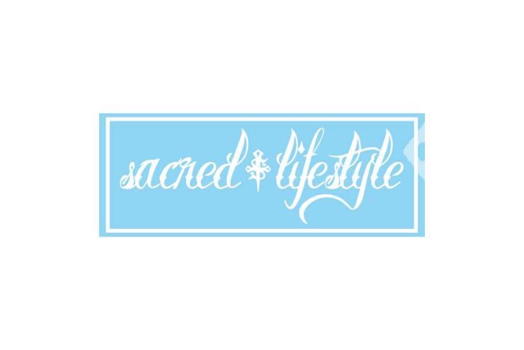 sacred lifestyle magazine