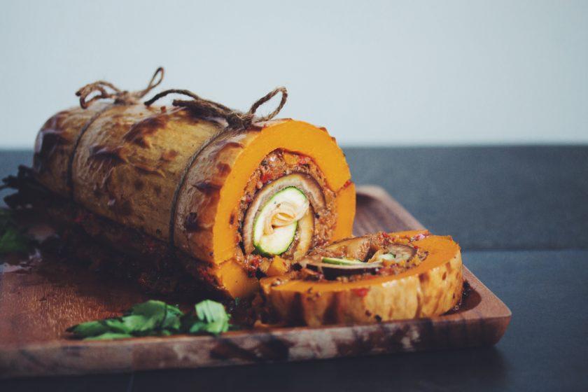 the vegducken_hot for food