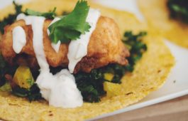 tempeh fish tacos_ hot for food