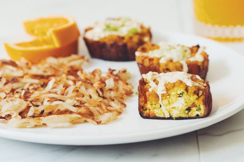 vegan breakfast cups_hot for food