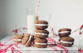 gingerbread sandwich cookies_hot for food