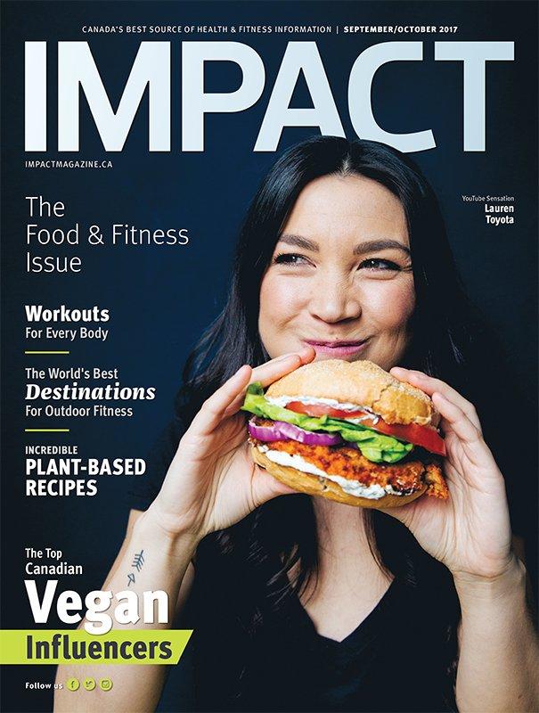 IMPACT+Magazine_Vegan+Influencers_Lauren+Toyota