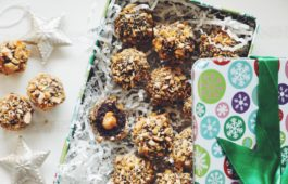 vegan hazelnut truffles_hot for food