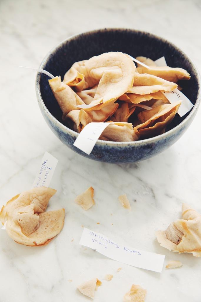 vegan fortune cookies_hot for food