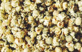 nori sesame popcorn_hotforfood