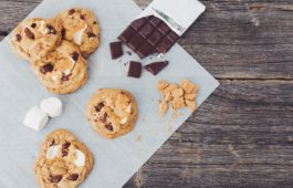 smore cookies_hot for food