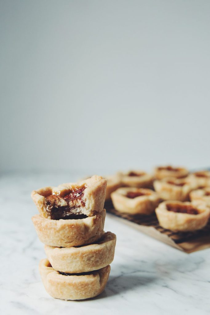 pecan butter tarts_hot for food