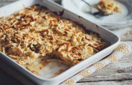 vegan scalloped potatoes_hot for food
