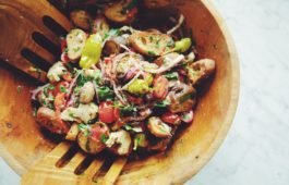 antipasto bread salad_hot for food