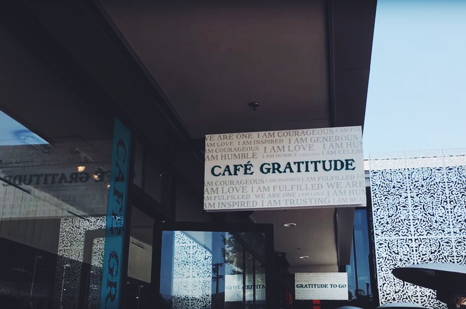 cafe gratitude_hot for food