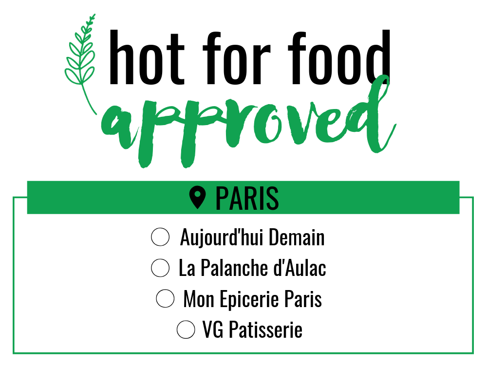 paris_hot for food approved