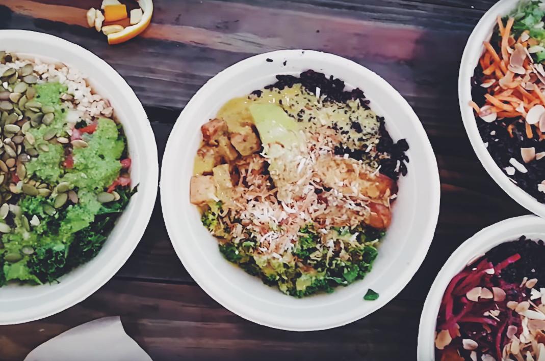 vegan food in miami_hot for food