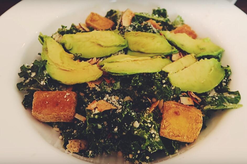 salad_hot for food