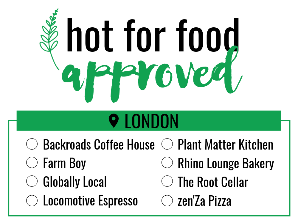london_hot for food