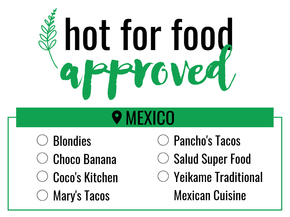 mexico_hot for food approved