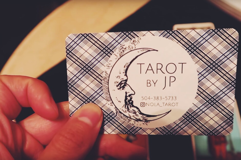 tarot_hot for food