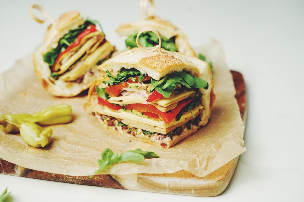vegan muffaletta_hot for food
