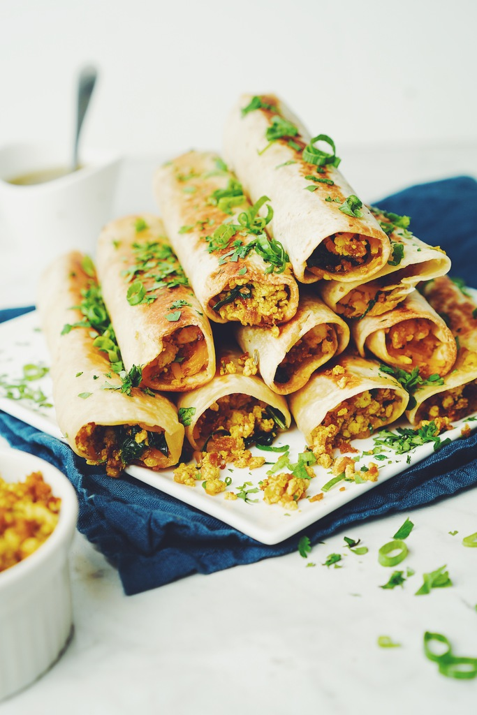 breakfast taquitos_hot for food