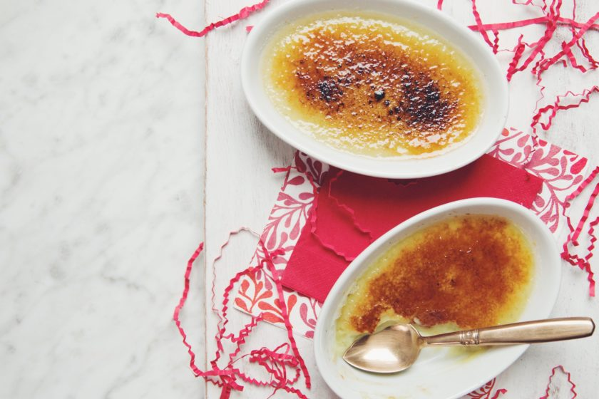 vegan creme brulee_hot for food