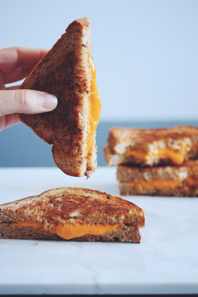 grilled cheese_hot for food