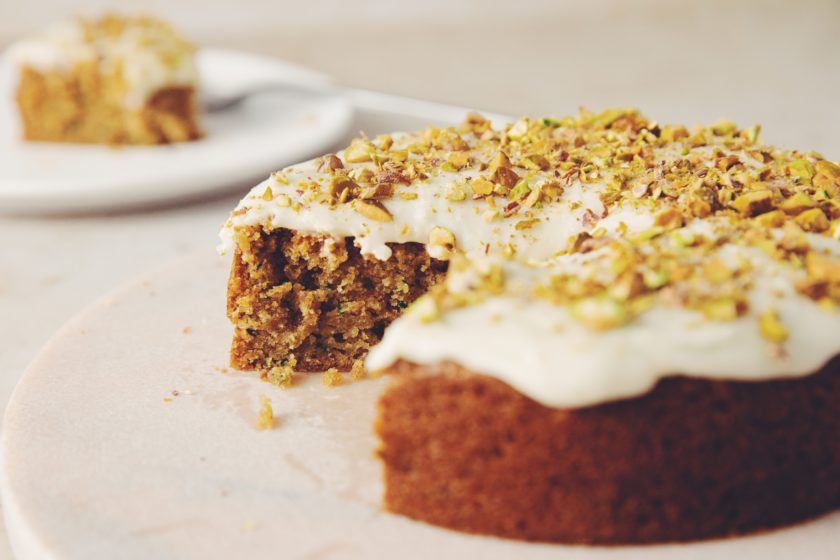 zucchini cake_hot for food