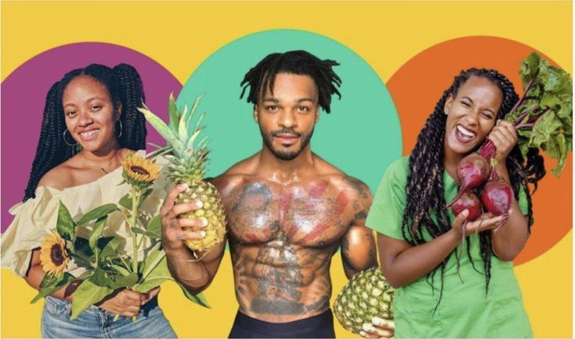 black vegan instagrammers_veg news