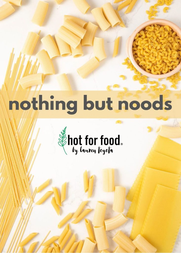Nothing But Noods_cover