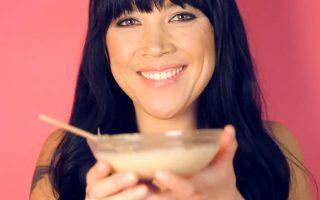 DIY ginger lime scrub_hot for food