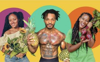 black vegan instagrammers_veg news