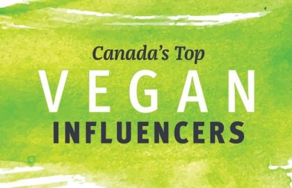 IMPACT_top vegan influencers