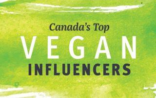 IMPACT_top vegan influencers