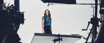 Lauren Toyota_Yves Veggie Cuisine commercial