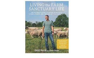 living the farm sanctuary life_hot for food