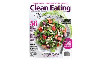 CleanEating_JuneCover