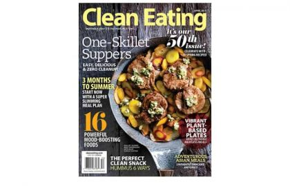 CleanEating April-2015-Cover