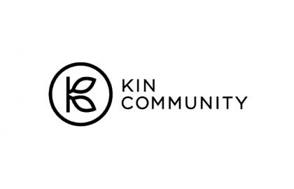 kin community_logo