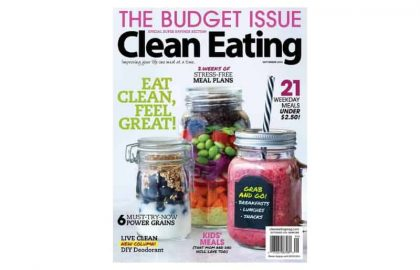 CleanEatingMag_Sept2014_LaurenToyota
