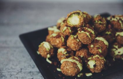 cheesy brussels sprout tots_hot for food