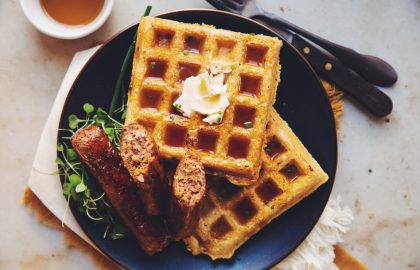 cornbread-waffles-TMRW-Foods_hot-for-food