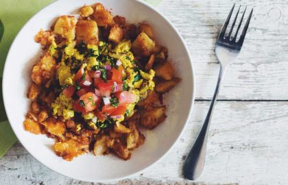 breakfast hash bowl_hot for food
