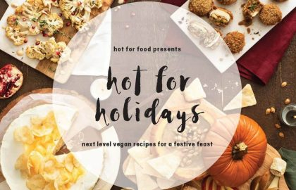hot for holidays_hot for food