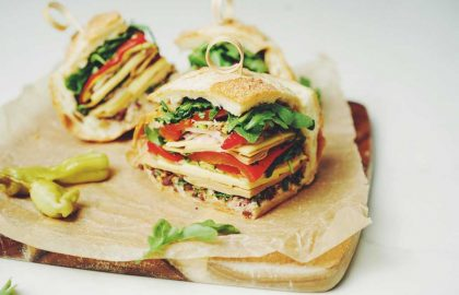 vegan muffaletta_hot for food
