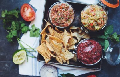 summer salsa_hot for food